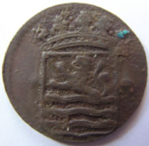 rear view: 1790 UNKNOWN COIN. HELP!!!